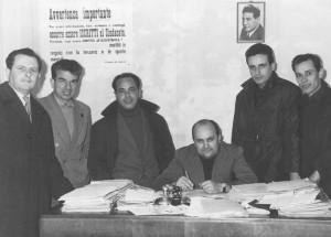 Silvano Cotti 1962